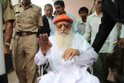 Asaram case verdict tomorrow