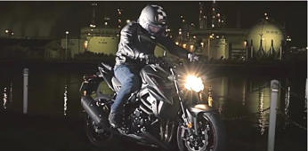 Bookings of GSX - S750 bikes start in India