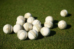 Balls used in IPL are made in Melbourne