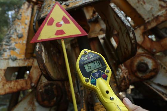 Slide 7 de 25: Chernobyl