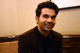 How does Rajkummar Rao select his scripts?