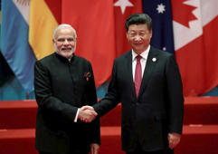 Can India-China bridge the trust deficit?