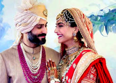 Whopping cost of Sonam's engagement ring