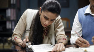Raazi's first weekend B.O collection