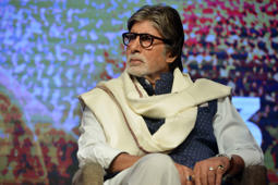 Give plants not cakes on birthdays: Big B