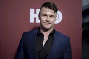 "Luke Hemsworth attends the LA Premiere of ""Westworld"" Season Two"" at the Cinerama Dome on Monday, April 16, 2018, in Los Angeles. (Photo by Richard Shotwell/Invision/AP)"