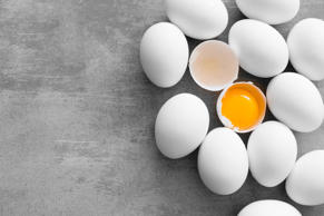 Eating an egg a day may keep heart disease away, a new study says