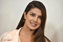 Priyanka Chopra trolled for visiting Rohingya camps