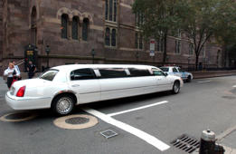 This is how limos are made