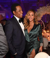 "Infidelity often leads to breakups—especially when a couple is in the spotlight—but some celebrity duos have managed to move past cheating scandals and rebuild their relationships. We're revisiting some of the famous star pair who have overcome infidelity drama, starting with Beyoncé and Jay-Z. Music's ruling couple had been rocked by cheating rumors that were all but confirmed when Bey's explosive ""Lemonade"" album hit the scene in 2016. Jay released his own soul-baring tracks about cheating on his 2017 album ""4:44"" and later confirmed he'd been unfaithful. ""The hardest thing is seeing pain on someone's face that you caused, and then have to deal with yourself,"" he told The New York Times. Thanks in part to therapy, Jay revealed, he and Beyoncé were able to overcome his painful betrayal and move forward, welcoming twins—Sir and Rumi Carter—on June 13, 2017. Keep reading to see what other celeb couples have moved past cheating scandals."