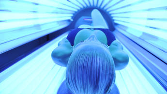 "Mercola Brand Tanning Systems claimed its tanning systems did not raise the risk of melanoma, a type skin cancer, but ""these claims are false and not supported by science,"" the FTC ruled."