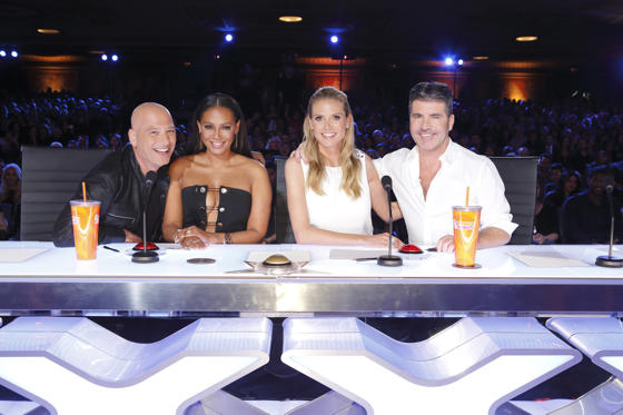 "Slide 1 of 25: On May 29, 2018, Season 13 of our favorite reality competition series, ""America's Got Talent,"" returns to NBC with judges Howie Mandel, Mel B, Heidi Klum and Simon Cowell. In honor of the newest season's premiere, Wonderwall.com is checking up on all the show's past winners to see what's going on with them today. Keep reading for more..."