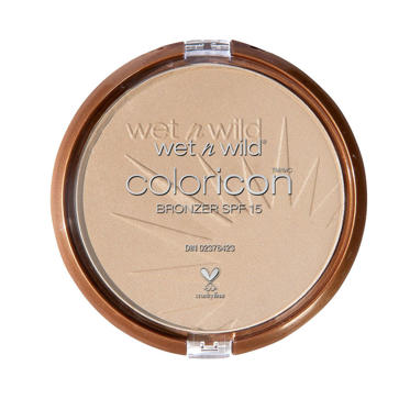 Slide 1 of 9: Wet n Wild's bronzer doesn't just give your skin a sun-kissed glow, it also protects it from harmful UVB rays with an SPF of 15. It's oil-free, so it won't clog your pores on particularly sweaty summer afternoons. Buy it here for $4.
