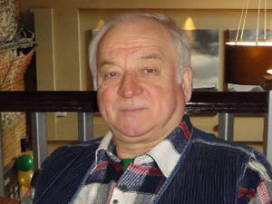 Sergei Skripal was discharged from hospital last week