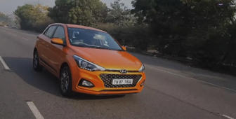 Hyundai to launch automatic variant on i20