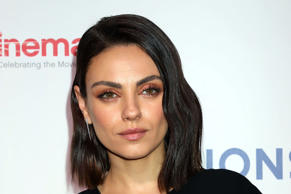Mila Kunis - provided by PA