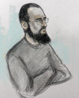 Man urged jihadists to attack UK football stadiums, court hears