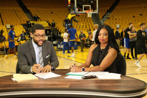Michael Smith and Jemele Hill.
