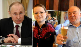 Putin has some questions about Yulia Skripal statement