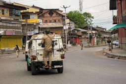 Violence up in J-K despite Ramzan peace
