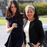 "Meghan Markle and her mom, Doria Ragland, have a bond unlike any other. From their adorable yoga sessions to Meghan's sweet tributes, it's pretty clear that Doria ranks number one in Meghan's book. During Meghan's recent wedding reception, the former Suits actress made it a point to praise her mom in her speech, thanking her ""not just for being there today, but for being there her entire life."" Keep reading for a look at Meghan and Doria's sweetest moments together. Related: Meghan Markle's Royally Precious Family Photos Will Make You Want to Hug Your Parents"
