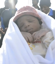 Baby 'Miracle' born on migrant rescue ship