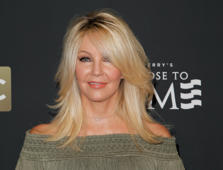 Heather Locklear to join Real Housewives of Beverly Hills?