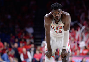 1. Phoenix Suns: DeAndre Ayton, C, Arizona: The Suns are in a position to take the best player available and aren't expected to trade down with such a dire need of talent. Ayton is just one player in consideration. They've had plenty of time to scout the big man at Arizona, and Ayton won Pac-12 Player of the Year after averaging 20.1 points and 11.6 rebounds while shooting over 61 percent from the field in his lone college season.