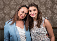 Mother's Day: Soni Razdan's advice to daughter Alia