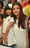 Aishwarya's Instagram debut is all about Aaradhya