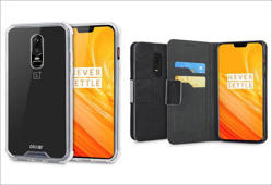 OnePlus 6 clear images revealed