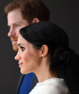 Slide 1 of 13: If you thought that Kate Middleton was an unconventional bride, you haven't seen anything like Meghan Markle. When Prince Harry and Meghan join in matrimony on May 19, 2018, she will enter into the royal family as one of the most unconventional (and inspirational) members so far. Somehow a divorced, biracial American actress with firm political views emerged from Los Angeles, fell in love with a prince, and now we're all anxiously awaiting what will be a landmark wedding for this monarchy. Keep reading to find out which details to watch for during this monumental event.