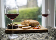 10 rules for great wine and food pairings