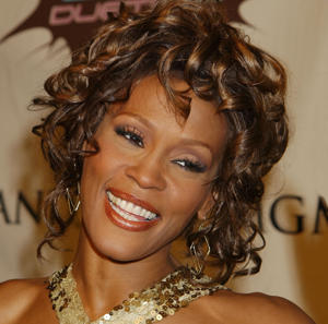 The late Whitney Houston doesn't appear to have been a fan of Paula Abdul.