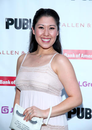 Ruthie Ann Miles   (Photo by Paul Zimmerman/WireImage)