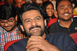 Prabhas says no to Karan Johar's ambitious project once again!
