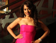 Sameera Reddy talks about Race 3 trailer
