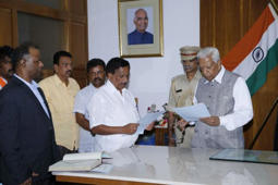 KG Bopaiah appointed pro-tem speaker of Karnataka assembly