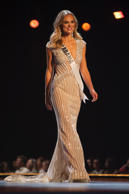 Miss Alabama USA, Hannah Brown