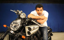 'Parmanu' is dedicated to APJ Abdul Kalam: John Abraham