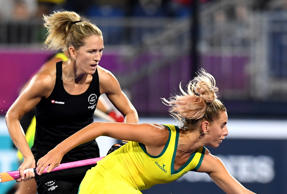 The New Zealand womens hockey team remains winless at the Tri-Nations series in Cromwell.