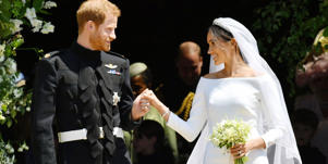 Here's how much Prince Harry and Meghan Markle's glorious royal wedding probably cost. As expected, a ceremony with this much grandeur was worth millions of dollars.: This is How Much The Royal Wedding Cost