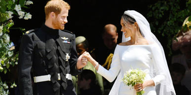This is How Much The Royal Wedding Cost