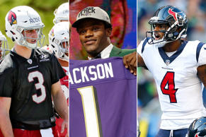 Well before training camp arrives, fans from every team know that there are only so many NFL squads that will be championship contenders. But there are big reasons every fan base should be excited about the coming season, nevertheless.  New franchise quarterbacks have arrived in some cities, while veterans have acquired some thrilling new talent to bolster their own attacks in others. Some highly talented rookie defenders are going to make waves, along with veterans who have moved from one spot to another.  Whether your favorite team is among the league's very best or in a rebuilding year (or decade for some franchises), these are the biggest reasons to be stoked about 2018.