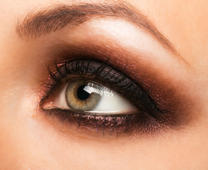 Make-up tip: How to get the perfect smokey eye