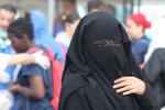 Denmark bans 'burqa' 'niqab'