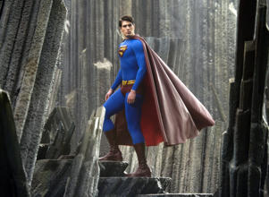 Superman Returns - 2006 Brandon Routh