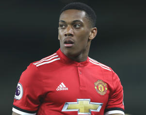 Anthony Martial has decided he wants to leave Manchester United, according to his agent.