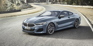 BMW M850i xDrive Finally Breaks Cover: Here's What We Know: BMW replaces the 6-series with the 8-series, but the market positioning of the coupe remains almost identical. See photos and read more about the new model at Car and Driver.