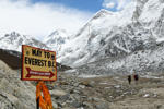 World's highest rubbish dump